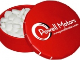 Promotional Mints: The Top Choices for Cheap Conference Giveaways
