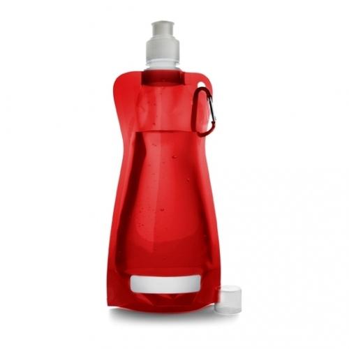 Foldable Plastic Water Bottle