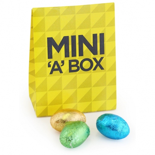 Mini Egg Box