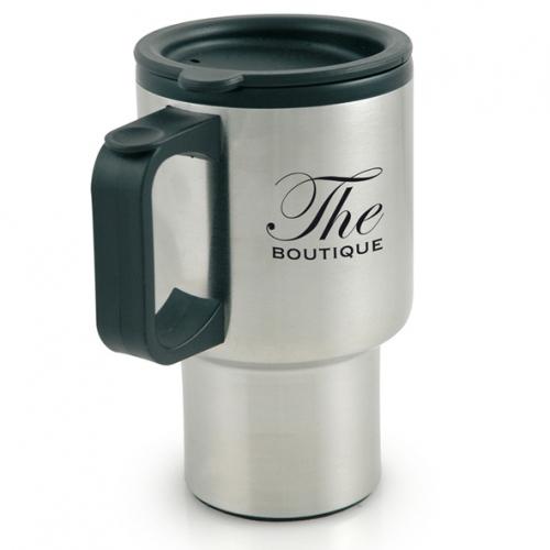 Steinlen Travel Mug