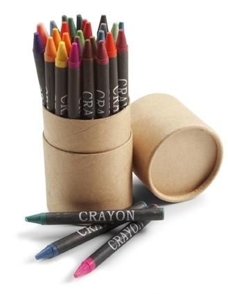 Crayon Set Extra