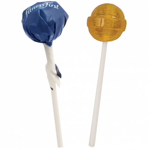 Lolly Ball on a Stick