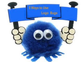 5 Ways to Use Promotional Logo Bugs Successfully