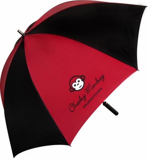 Budget Storm Umbrella