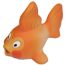 Goldfish Stress Toy