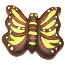 Butterfly Stress Toy