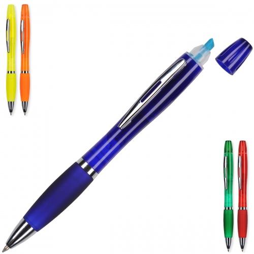 Duo Ballpoint Pen
