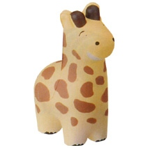 Giraffe Stress Toy
