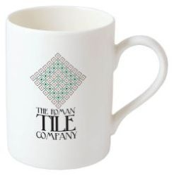 Lyric Bone China Mug