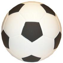 Football Ball Stress Toy