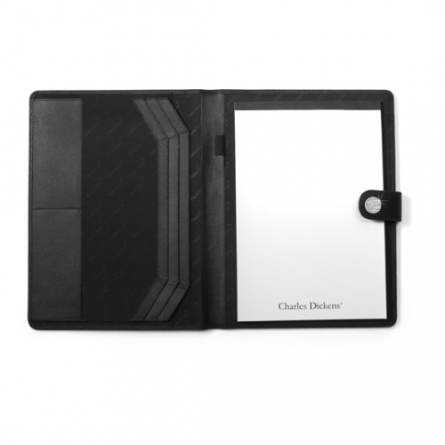Charles Dickens Folder