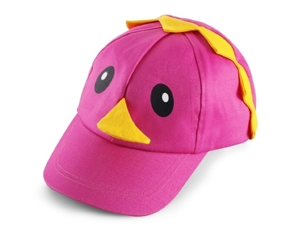 Childrens Cotton Cap