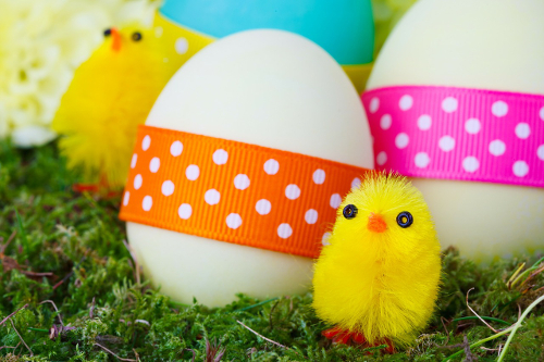 How to use corporate gifts this easter uk corporate gifts easter egg hunt negle Choice Image
