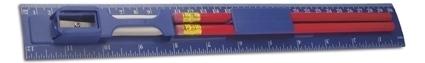 Pencils Sharpener And Eraser Set