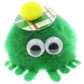 Scotsman Logo Bug