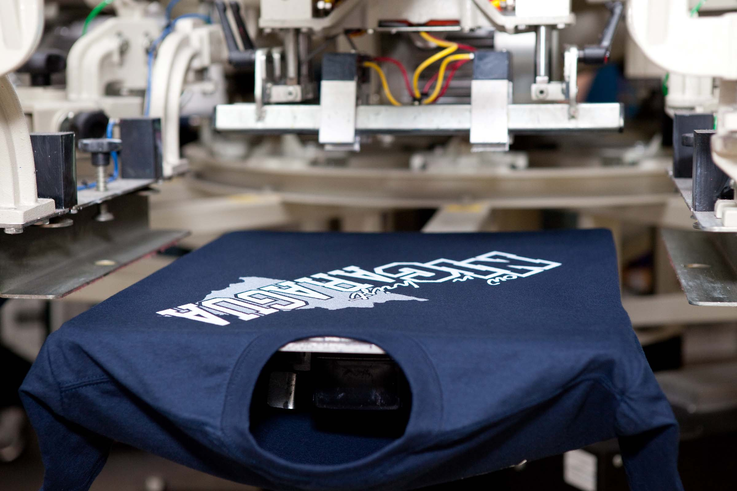 6 Printing Methods for Corporate Gifts Explained