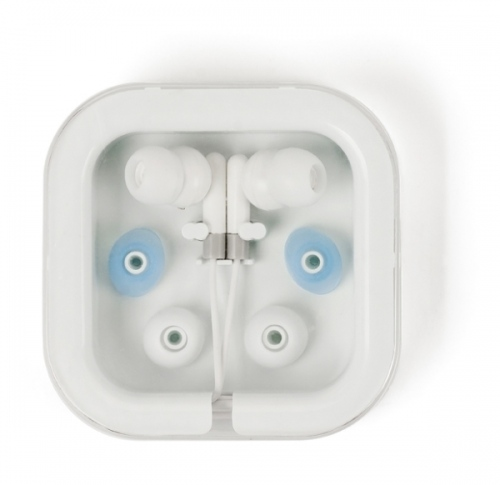 Pair Of Earphones
