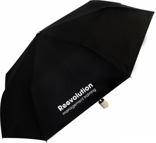 Wood Supermini Umbrella