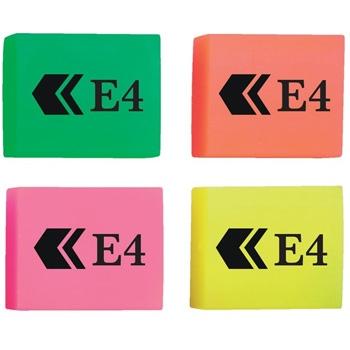 Fluorescent Eraser E4