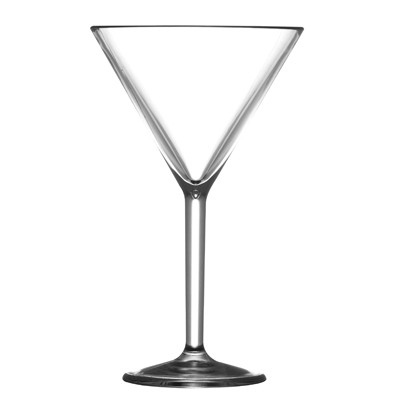 Premium Martini Glass