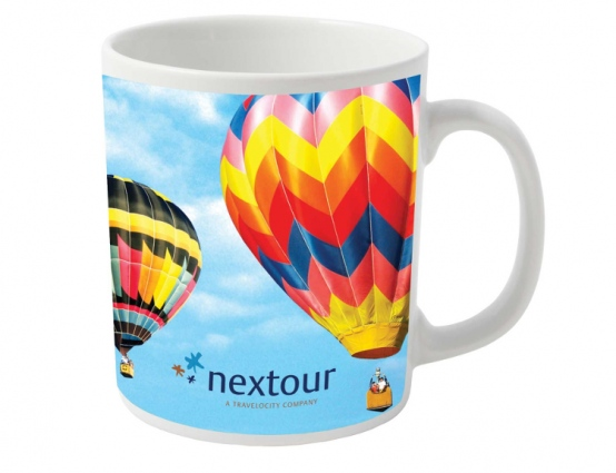 Is Dye Sublimation the Best Branding Method for Your Mug Artwork?