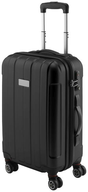 """Spinner 20"""" Carry-On Trolley"""