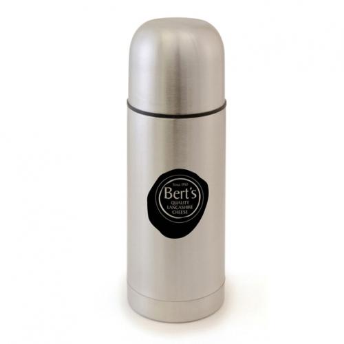 Bellows Flask