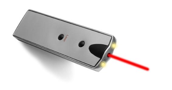 Laser Pointer Three
