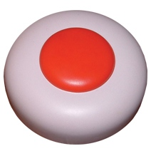 Panic Button Stress Toy