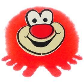 Budget Logo Bug Happy