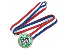 Promotional Medals: A Branding & Style Guide