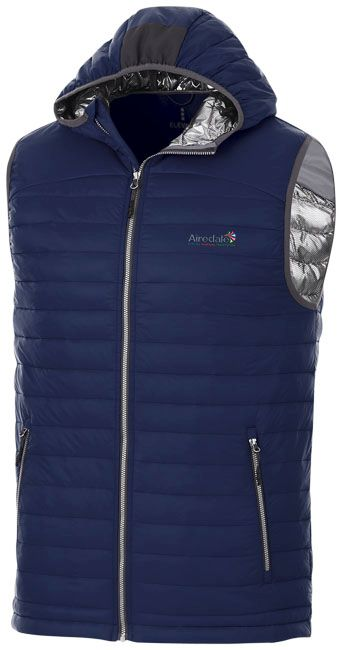 Junction Insulated Bodywarmer