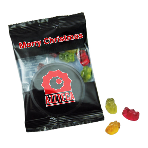 haribo standard jelly shapes uk corporate gifts