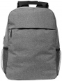 "Hoss Heathered 15.6"" Laptop Backpack 5"