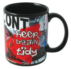 Wycombe Dye Sublimation Mug