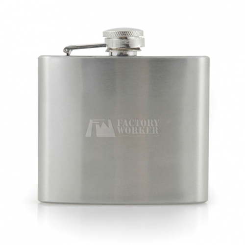 Hicks Flask