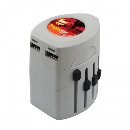 International Travel Socket BrandCharger