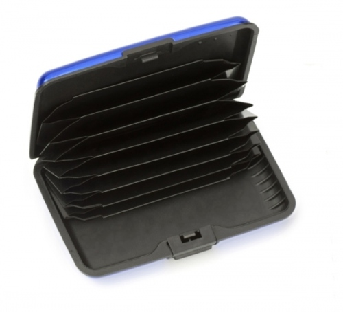 Plastic Credit Card Case