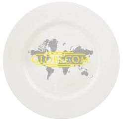 Bone China Plate - Different Sizes