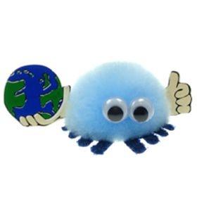 Globe Handy Logo Bug