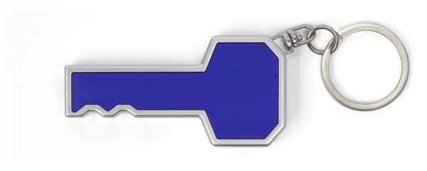 Keychain With Light