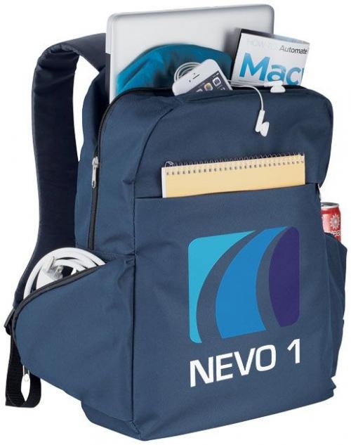 """Slim 15,6"""" Laptop Backpack"""