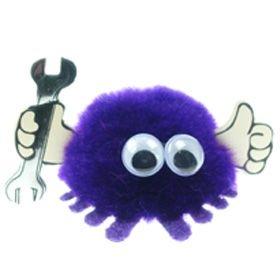 Spanner Handy Logo Bug