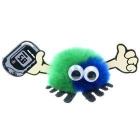 Pager Handy Logo Bug