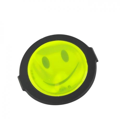 Hi Vis Spoke Reflector