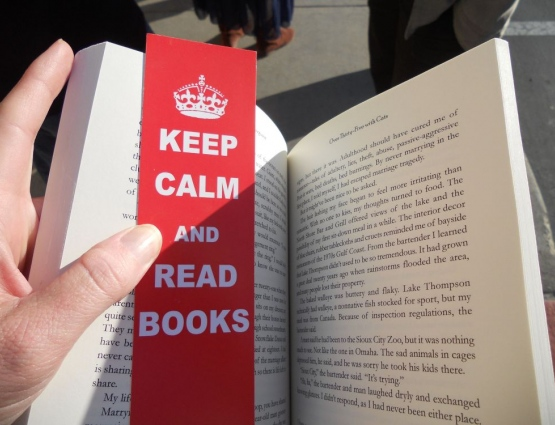 Promotional Bookmarks: The Definitive Guide