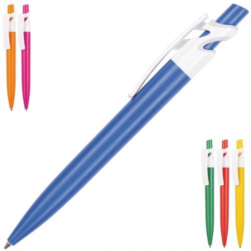 Maxx Opaque Coloured Ballpoint Pen
