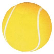 Tennis Ball 63mm Stress Toy