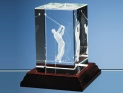 5 Types of Glass Sports Awards that Exude Elegance