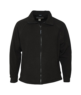 Thor Full Zip Fleece
